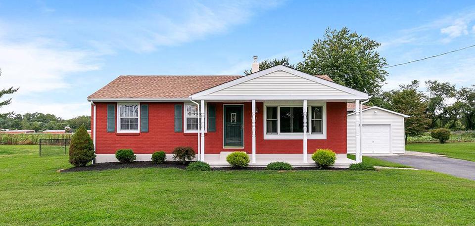 North Hanover homes
