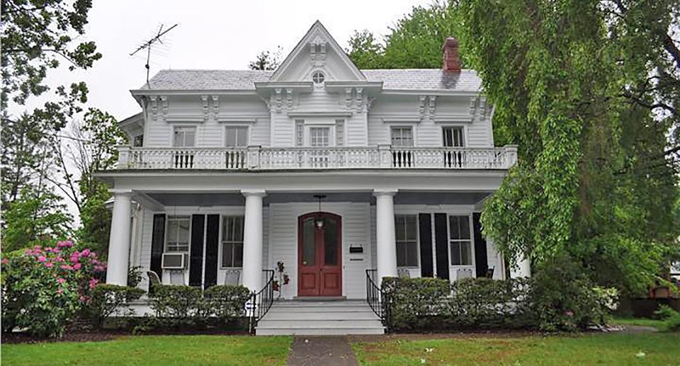 pennington homes