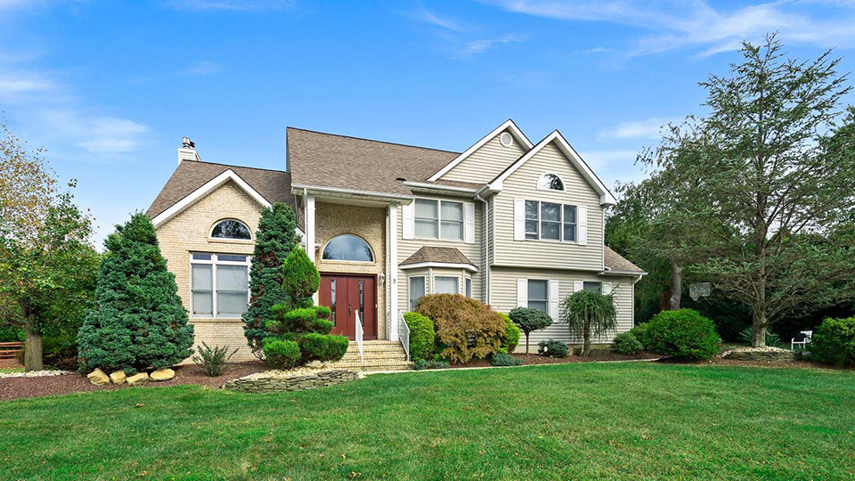 Sold in Country Meadows
