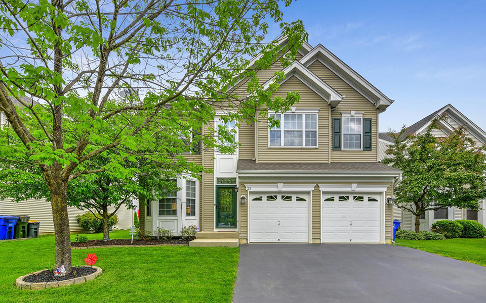 For Sale in Town Center, Robbinsville